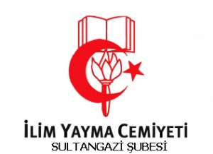 ilim-yayma-sultangazi-logo