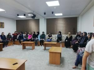 Sultangazi Sabri Ülker Kız Yurdu Kayıtlara Devam Ediyor